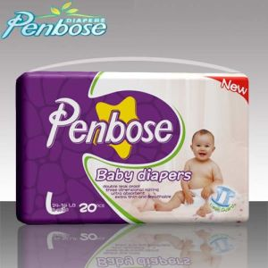 Penbose Baby Diaper (SJ-01) pictures & photos