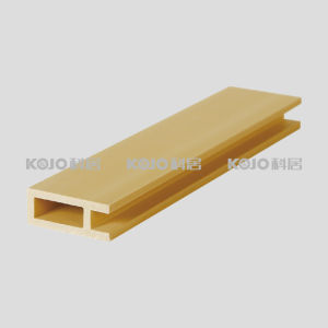 No Formaldehyde Waterproof WPC Cabinet Frame (MK-4518) pictures & photos
