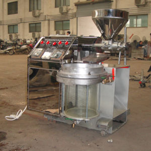 Video Available Sunflower Oil Press Machine pictures & photos