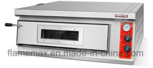 SGP-1-6 Stainless Steel Gas Pizza Oven with Ceramic Stone pictures & photos