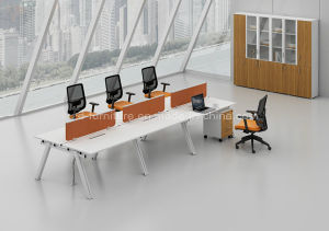 2015 New Style Soundproof Office Partition (BRI-F6A)