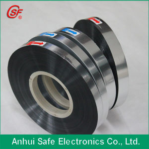AC Capacitor Metallized Films (MPP) pictures & photos