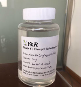 N-Octyl-Pyrrolidone/Nop for Chemical Syntheses pictures & photos