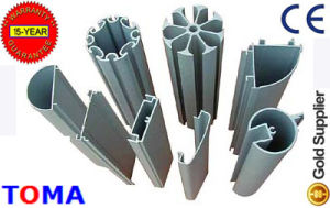 High Quality Aluminum Profile Manufacturer with Best Price pictures & photos