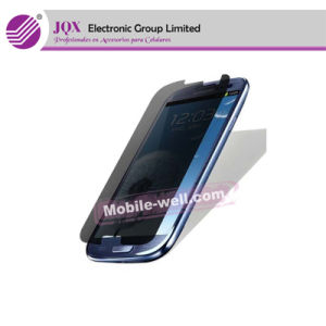 Privacy Screen Protector/Anti-Spy Screen Protector for Samsung Galaxy S3 I9300