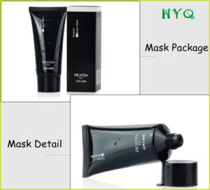 Pilaten Deep Cleansing Nose Mask Remove Blackhead Spot Pore Cleaner Black Mud Peel off Facial Mask pictures & photos