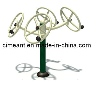 Fitness Equipment for Outdoor (CMJ-023)