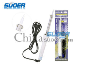 High-Speed Soldering Iron Soldering Iron Ceramic Heaters (SE-9850) pictures & photos