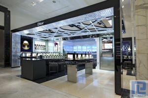 MDF Acrylic Luxury Shop Fitting/ Interior Decoration/ Display Stand (14)