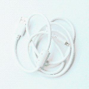 1.2m White High Speed USB Data Line/Cable pictures & photos