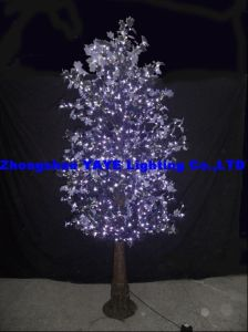 CE & RoHS & Waterproof IP65 LED Maple Tree/LED Maple Tree Lights with Warranty 2 Years pictures & photos