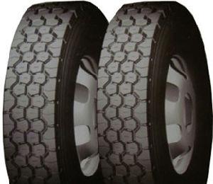 Radial Truck Tire Mk718