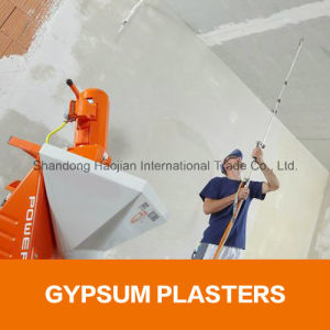 Gypsum Plaster Board Additive Water Reducer Melamine Superplasticizer pictures & photos