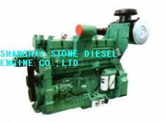 Cummins Generator Sets Drive Engine Kta19-G2 pictures & photos
