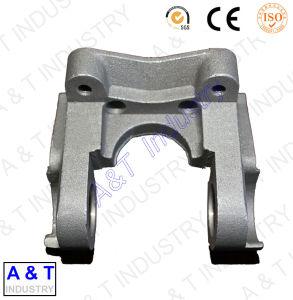 Customized Cast Part Aluminum Part Die Casting Parts pictures & photos