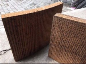 Woven Brake Lining Non Asbestos pictures & photos