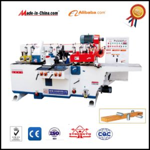 Hot Sell Auto High Speed 4 Sided Moulder MB4023dr pictures & photos