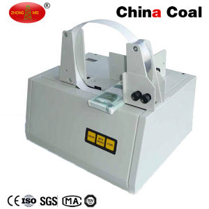 currency strapping machine