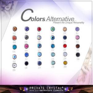 Top Sale Beautiful Fashion Jewelry Earrings (120006)