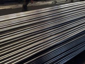 Hot-Formed Welded and Seamless Carbon Steel Structural Tubing ASTM A501 pictures & photos