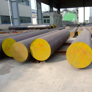 Forged Carbon Steel Round Bar 1045 (Ck45 / S45c / C45 pictures & photos