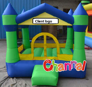 Low Price Residential Bouncer Inflatable Home Bouncer pictures & photos