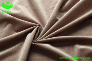 Burn-out Soft Sofa Fabric (BS2123) pictures & photos