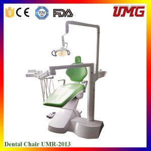 China Dental Supply Dental Rotary Chair pictures & photos