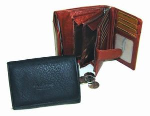 Men′s Genuine Leather Wallet/Purse/Bag (JYW-24043) pictures & photos
