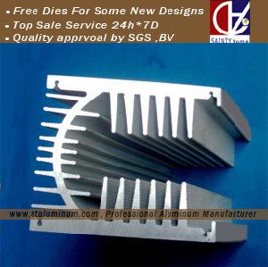 Casting Aluminum for Machine Part (ST830)