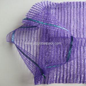 PE Raschel Onion Bag 25kgs/30kgs pictures & photos