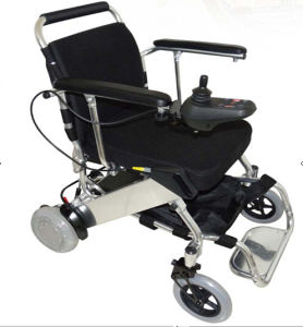 Electric Auto Wheel Chair for Walking Aid pictures & photos