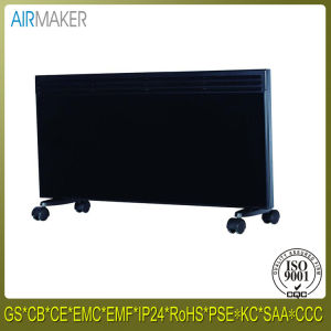 Wall Glass Panel Convector Electric Room Heater pictures & photos