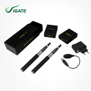 Gift Box EU Charger for European Market 1300mA EGO Twist Battery Electronic Cigarettes CE5 EGO Kit