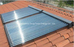 Solar Collector Heater for 500L Hot Water pictures & photos