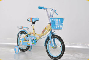 "2016 Hot Sale Bicycle for Kids/ Girl Child Bike 14"" Inch 16"" Inch Bicycle/20"" Inch Kid Bike pictures & photos"