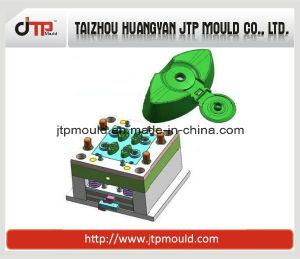 4 Cavities Shampoo Bottle Cap Plastic Cap Mould pictures & photos
