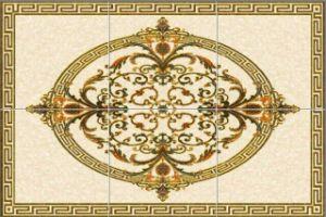 1200X1800mm Ceramic Flooring Carpet Tile (CT1218)