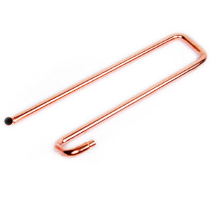 Copper Pipe for Air Conditioner Part pictures & photos