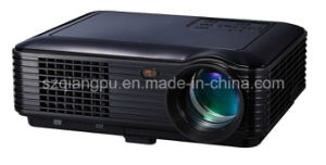 3000 Lumens Native 1280X768 LED Home Theater System Projector (SV-228) pictures & photos
