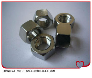 Hexagon Nuts DIN555 (M2-M64) pictures & photos
