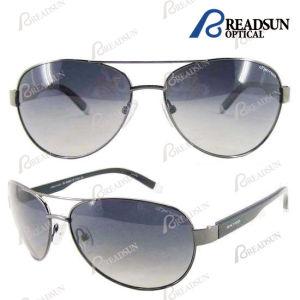Italian Brand Name Fashion Sunglass Polarized Sunglasses with CE/FDA pictures & photos
