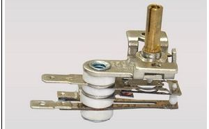 Bimetal Thermostat Temperature Controller pictures & photos