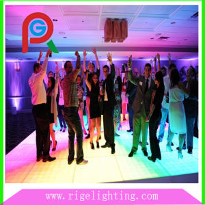 LED Digital Stage Dance Floor pictures & photos