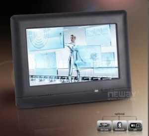 7 Inch Embedded Panel PC With Wince 5.0 (N755)