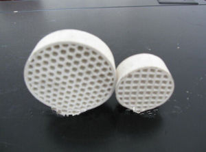 Thermal Store Catalys Ceramic Honeycomb Filter for Gas/Burner pictures & photos
