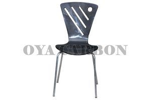 Carbon Fiber Dining Room Chairs pictures & photos