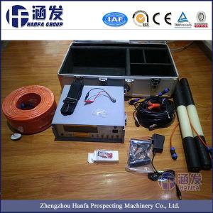 Mine Type, Hfd-C Underground Water Detector /Water Finder pictures & photos