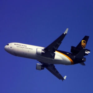 International Door to Door Service From Guangzhou to Los Angeles by TNT UPS pictures & photos