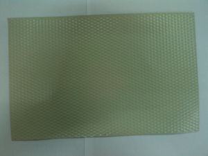 Anti-Slip Embossed Aluminum Sheet with Diamond Pattern pictures & photos